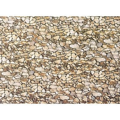 Faller 222562 N - Piedra Natural Panel de Pared