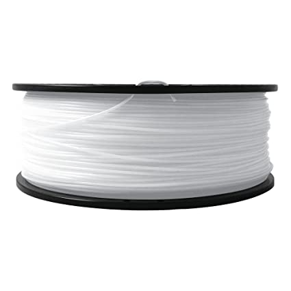Verbatim 3d Printer Filament Abs Transparent High Quality Materials