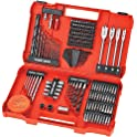 Black & Decker 201-Pc. Power Tool Accessory Set