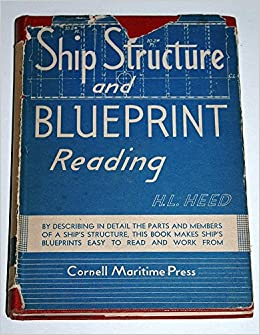 Ship structure and blueprint reading h l heed amazon books malvernweather Images