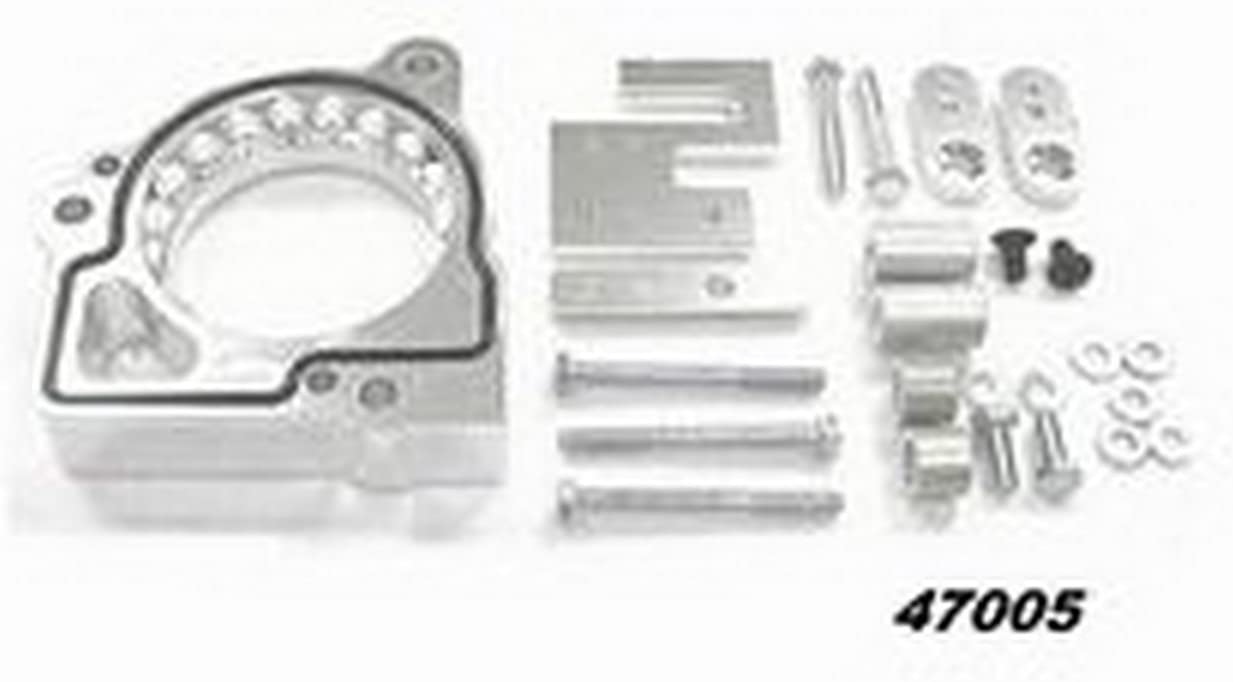 Taylor Cable 47005 Helix Throttle Body Spacer