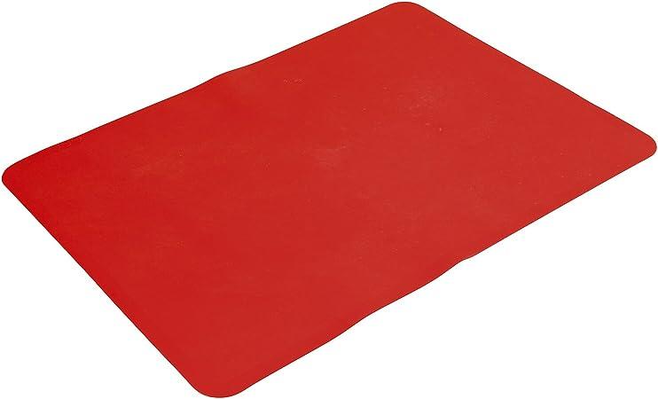 Tappetino in Silicone per Cottura al Forno 26 x 36,5 x 29 cm Crealys 510045 Candy