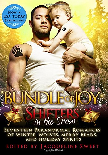 Shifters Snow Seventeen Paranormal Romances product image