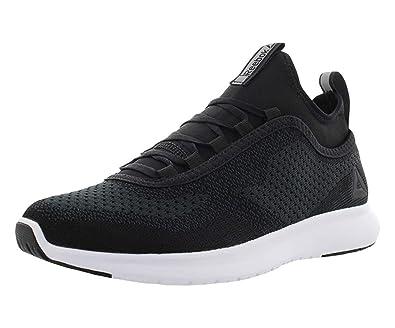 034ba436a Amazon.com | Reebok Men's Plus Runner Ultk Running Shoe | Road Running