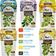 Olinda-Moringa-Oleifera-Green-Tea-Superfood-Variety-Pack-5-Exotic-Assorted-Flavors-Of-Individually-Wrapped-Tea-Bags-25-Per-Flavor-125-Bags-Total