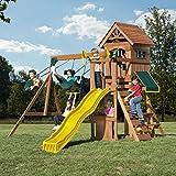 Swing-N-Slide Jamboree Fort Playset