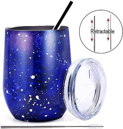 """/""""Bello/"""" Conjunto de 4 de alto vaso de plástico transparente ideal para fiestas /& picnics barbacoas"""