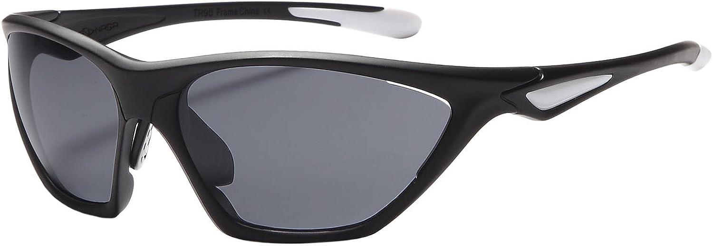 NAGA Sports UV400 Bike Cycling Sunglasses for Men Women