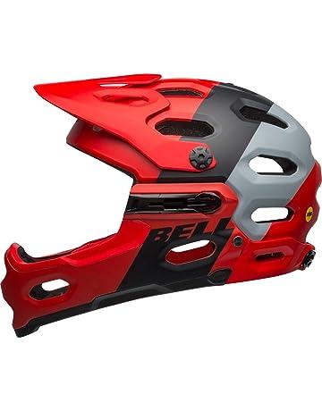 O /'Neal Pike Enduro Casco Nero Opaco Verde ALL MOUNTAIN BIKE MTB BMX Bicicletta il