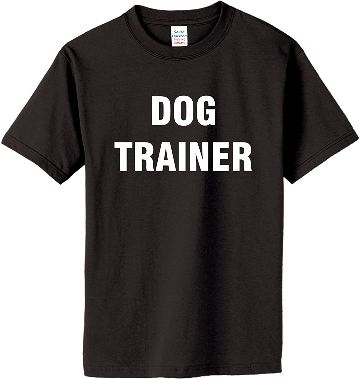 Dog Trainer - Adult & Kids Youth T-Shirt