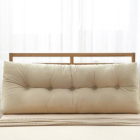 Cushion Meiling cuña Plegable de Espuma con Acolchado, Multi propósito cojín para la Espalda,
