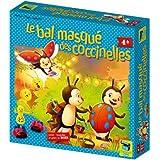 Matagot Kids - Le Bal Masqué Des Coccinelles