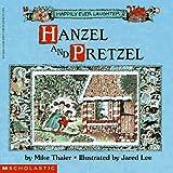 Hanzel and Pretzel, Mike Thaler, 0590898272