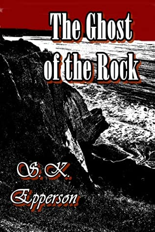 book cover of The Ghost of the Rock