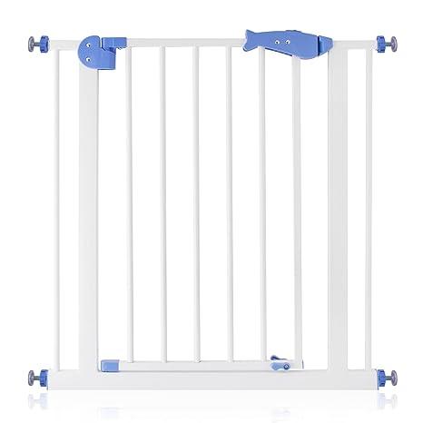 Barrera de seguridad para escaleras Swing para barandilla | Puerta de schutzgitter para niños, para