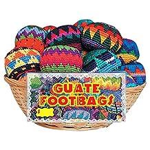 Adventure Trading- Guate Footbag Bulk
