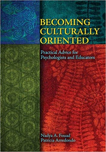 Amazon becoming culturally oriented practical advice for amazon becoming culturally oriented practical advice for psychologists and educators ebook nadya a fouad patricia arredondo kindle store fandeluxe Image collections