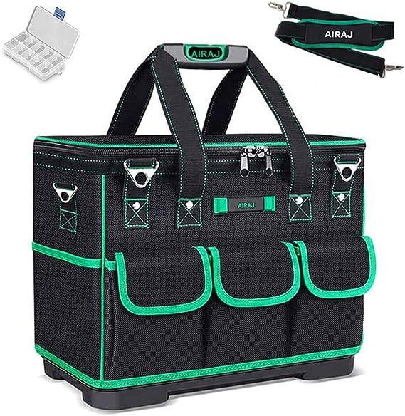 Large Capacity Multifunctional Tool Tote Bag
