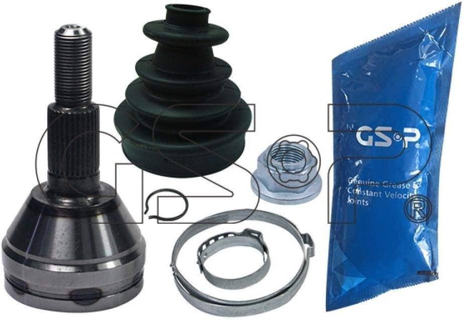 GSP Gelenksatz Antriebswelle Gelenkwelle f/ür Radantrieb 822009