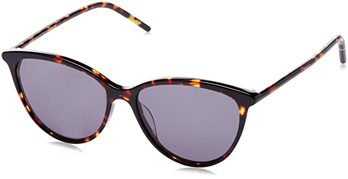 1e220a7b347e Amazon.com  MAREINE Women Vintage Sunglasses Grey Lens Tortoise Frame -  Amazon Vine  Clothing