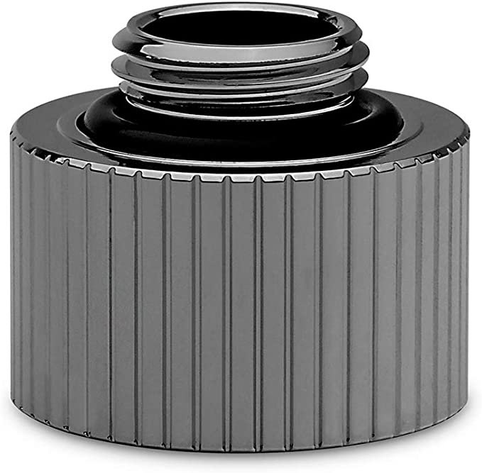 Ekwb Ek Quantum Torque Extender Static Mf 14 Black Computer Zubehör