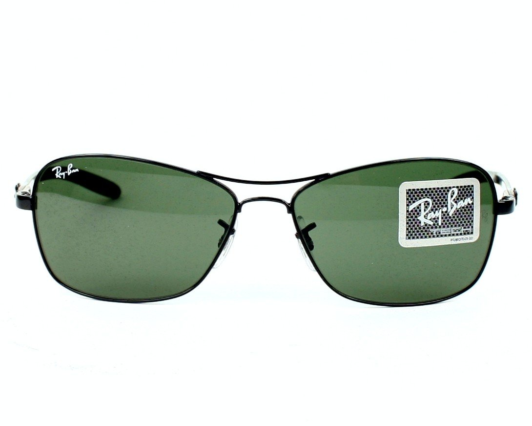 03838c243d6 canada ray ban rb8302 tech sunglasses black frame instructions 1d61a ...