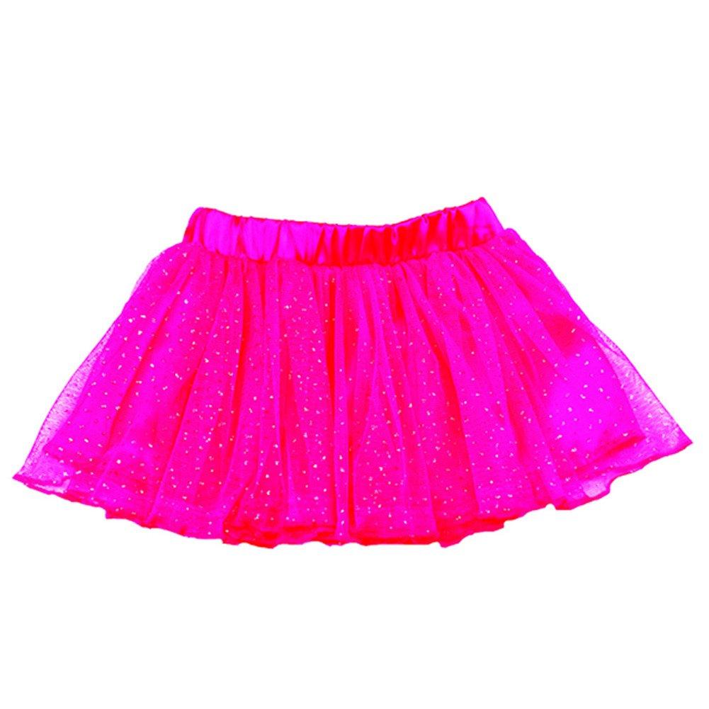 最適な材料 Reflectionzベビー女の子ホットピンクLined Glitterチュール誕生日スカート12 – 18 18 M B01M0AD4PC 12 Months – B01M0AD4PC, 川淵帽子店:f5d64ac5 --- quiltersinfo.yarnslave.com