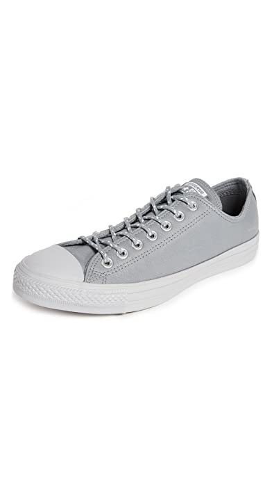 19a15b445c003 Converse Chuck Taylor All Star Leather w/Thermal Ox Classic Shoes ...
