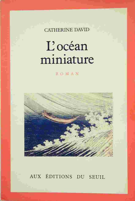 Couverture de Ocean miniature (l')