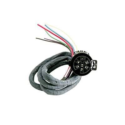 Hopkins 40985 Universal Multi-Tow Harness Connector: Automotive