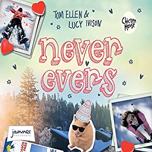 Never Evers Audiobook