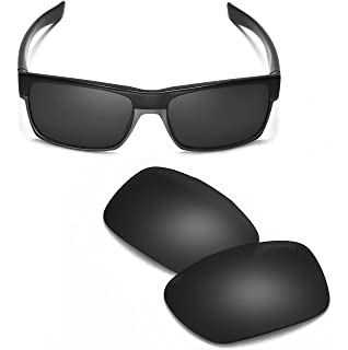 158e3b4b35 Walleva Replacement Lenses for Oakley TwoFace Sunglasses - 14 Options  Available