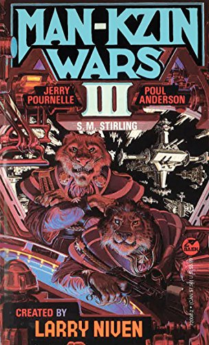 Man-Kzin Wars III by Larry Niven