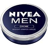 Nivea Men Creme Tiegel, 4er Pack (4 x 150 ml)
