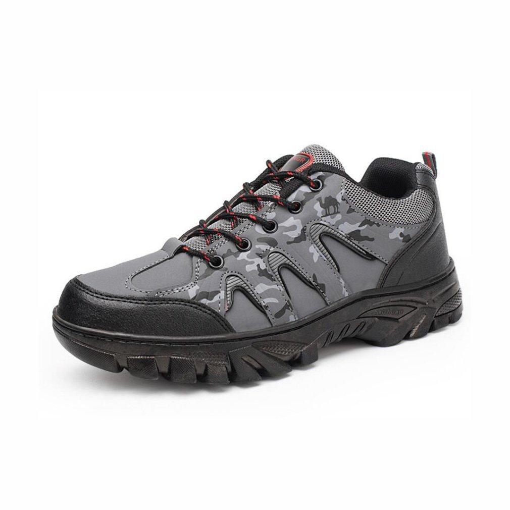 Yaxuan Zapatillas De Deporte Atléticas para Hombre, Zapatillas De Deporte Transpirables, Zapatillas para Correr, Zapatos Ligeros para Caminar Al Aire Libre, Zapatillas De Deporte Atléticas,C,39
