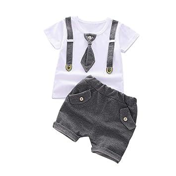 Amazon.com: Mayunn (6M-3Y Toddler Kids Baby Boys Short ...