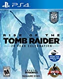 Rise of the Tomb Raider: 20 Year Celebration - PlayStation 4 offers