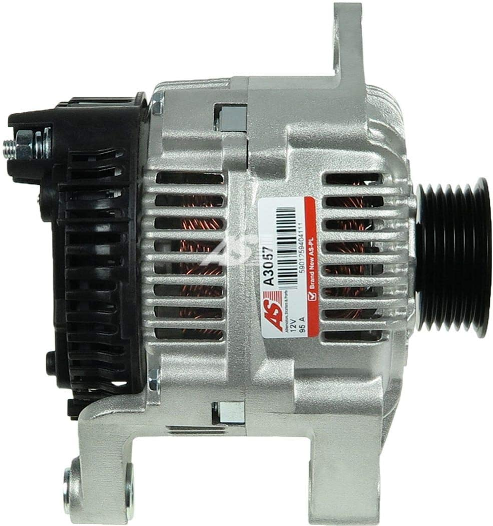 ASPL A3057 Alternators