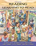 Reading and Learning to Read (with MyEducationLab) 9780137147960