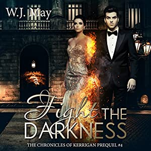 Fight the Darkness Audiobook