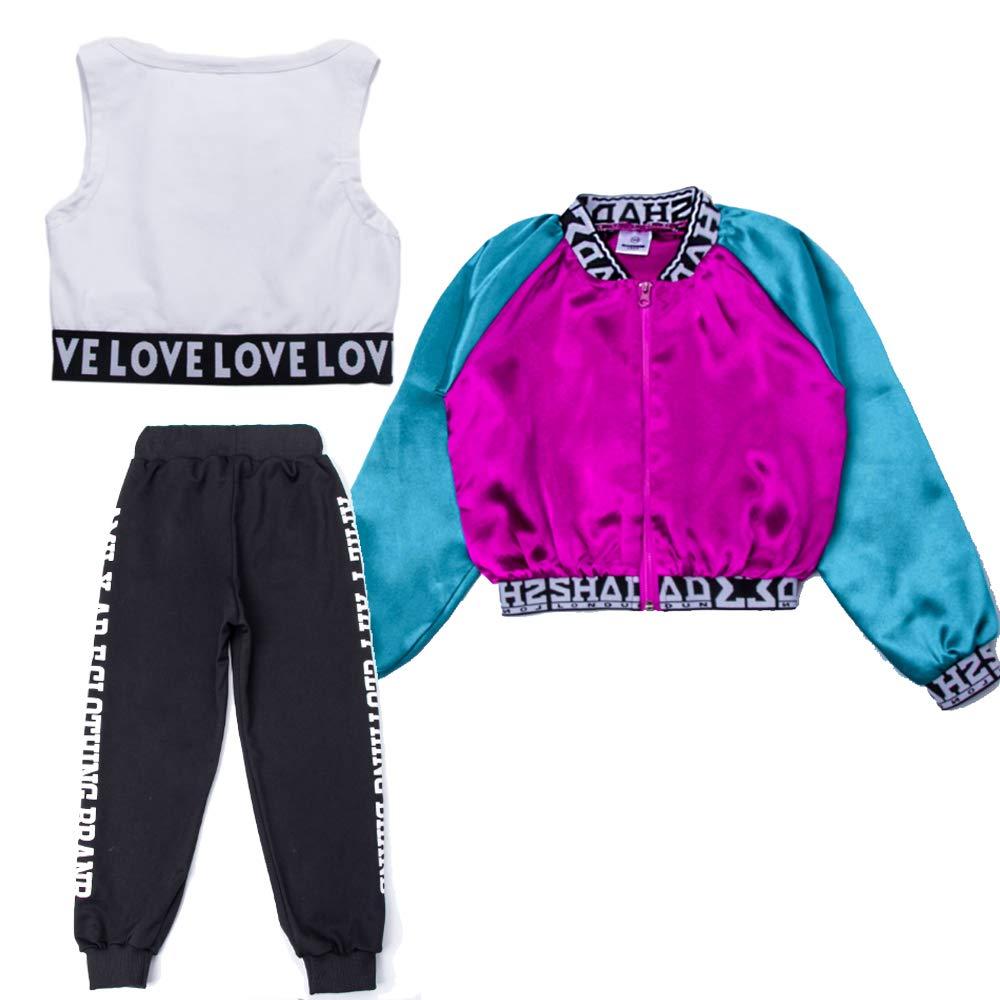 Girls Shiny Metallic Dance Shorts//Hotpants Kingfisher Blue 5-6 Years 4 colours