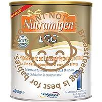 Enfagrow Nutramigen LGG Stage 1 Infant Milk Formula, 0-12 months, 400 g