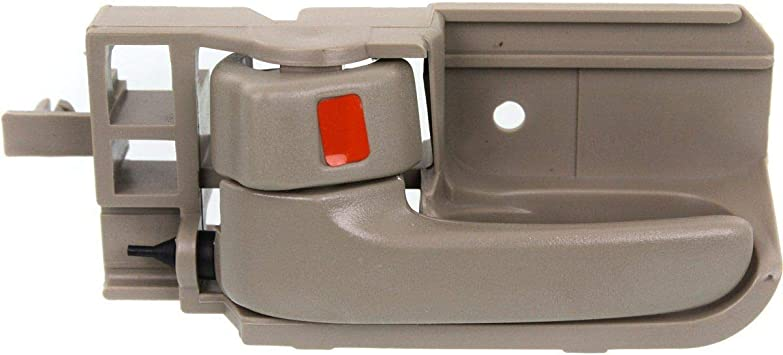 For 2003-2008 Toyota Corolla Door Handle Rear Right 19179JF 2004 2005 2006 2007