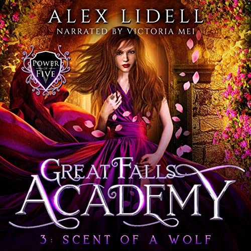 (Scent of a Wolf: Great Falls Academy, Episode)