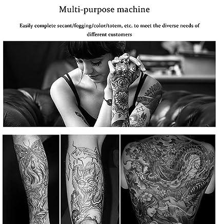 LJHLJH Máquina de Tatuaje de Motor Set One Machine Japón Motor ...