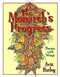 The Monarch's Progress, Avis Harley, 1590785584