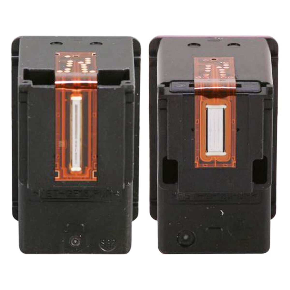 QINK para HP 302 X L negro Color Cartucho de tinta 4 unidades (2 ...