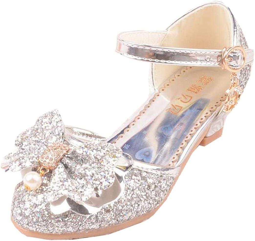 Girls Sandals Summer Dress Shoes