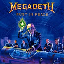Rust in Peace (Vinyl) [Importado]