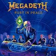 Rust in Peace [Vinyl]